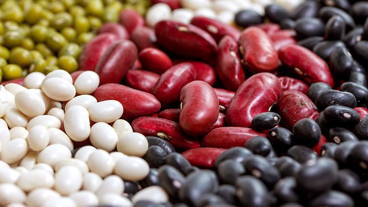 Better Prostate Health: Beans (ProstaGenix Customer Reviews)