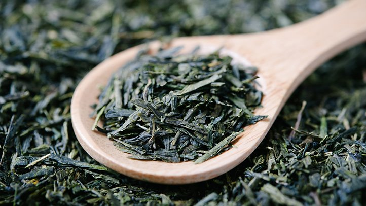 Better Prostate Health: Green Tea (ProstaGenix Customer Reviews)