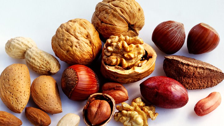 Better Prostate Health: Nuts (ProstaGenix Customer Reviews)
